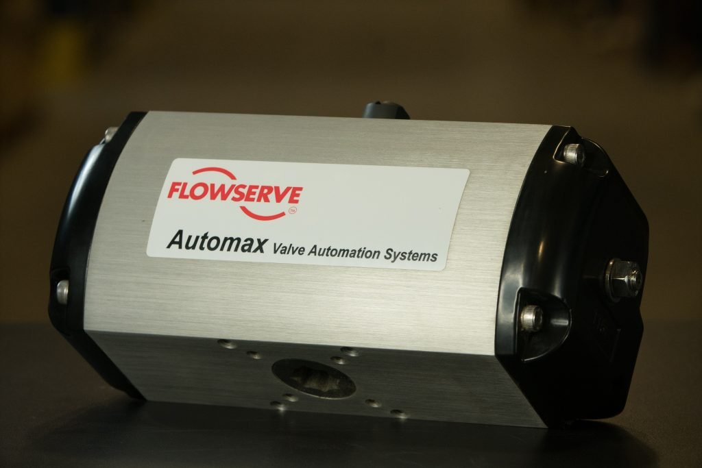 AUtomax Valve Automation Systems