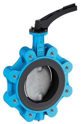 EBRO—014-A Weichdichtende_Anflanschklappe_fuer_wasser lug type butterfly valve for water