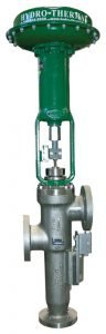 Hydro-Thermal Industrial Hydroheater