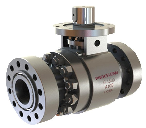 Proeger Flow Solutions Proball